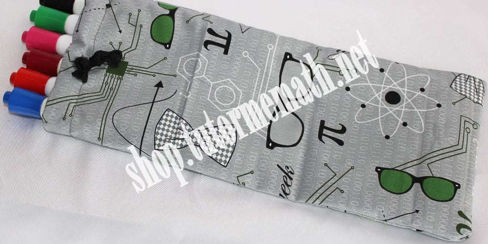 Image of Short Circuit FBT Calculator/Pencil Pouch