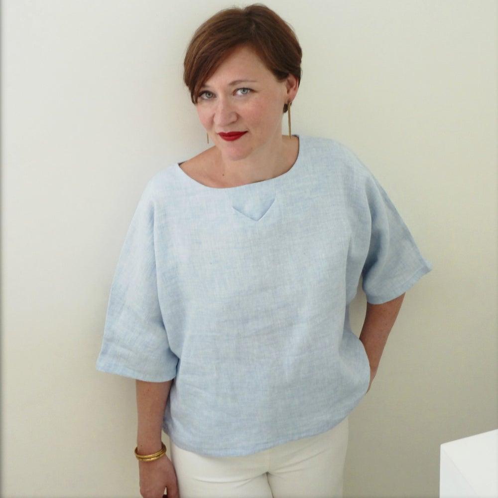 Image of -50% patron OSAKA lady