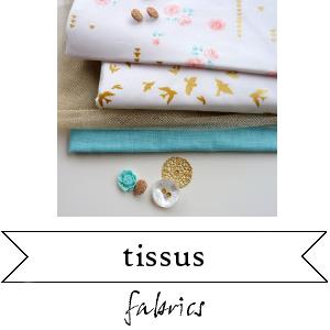 Image of -TISSUS-