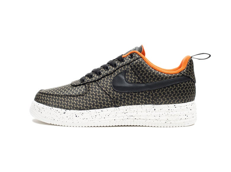 Image of Nike x Undefeated - Air Force Lunar Force SP (SHEMAGH)