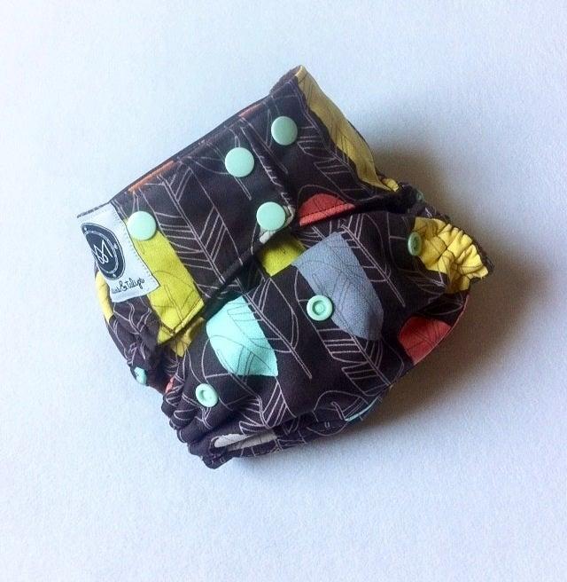 Image of Chocolate Fluff