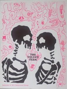 Image of The Velvet Teen