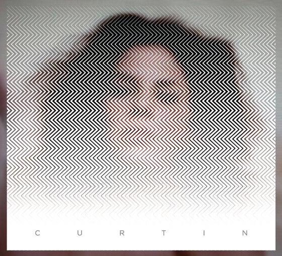 Image of CURTIN - One for the Doghearted CD
