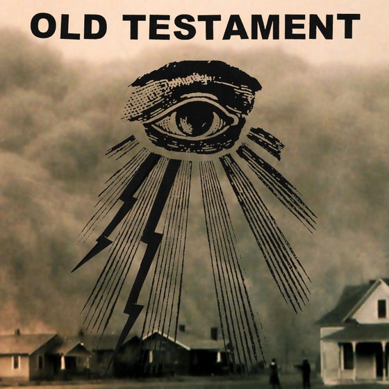 Image of Old Testament LP