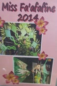 Image of MISS FA'AFAFINE SHOW 2014!