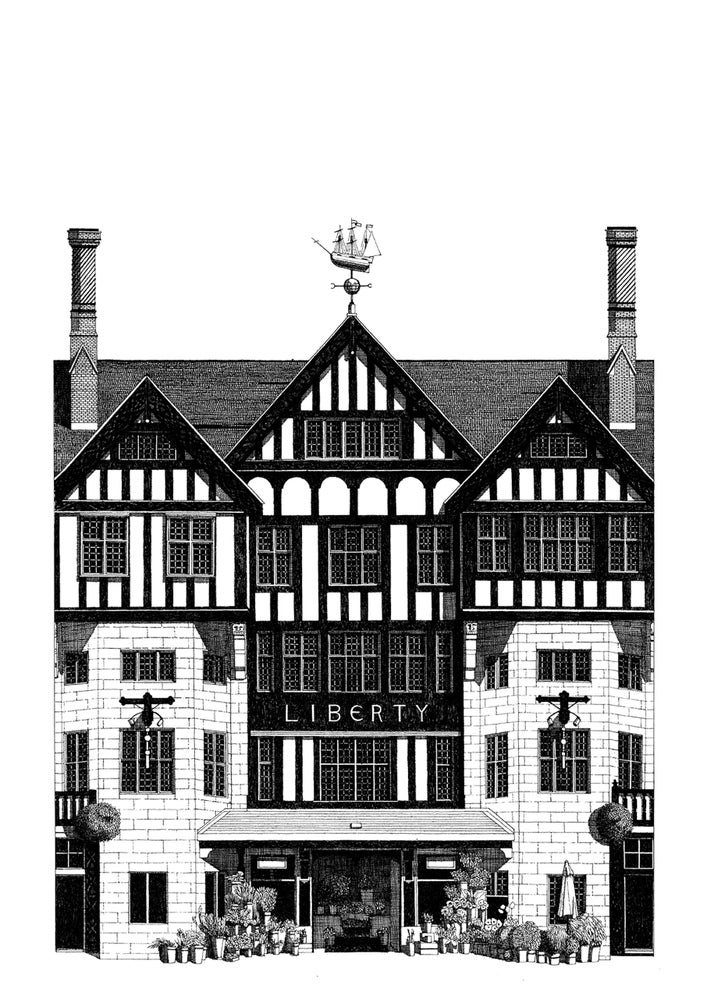 Image of Liberty House, London