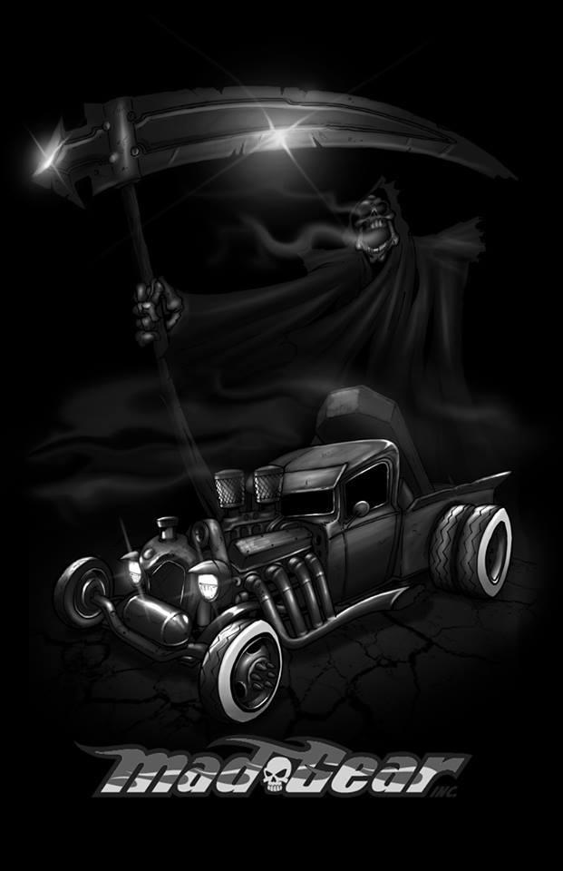Image of Grim Reaper