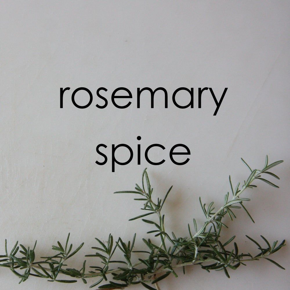 Image of Rosemary Spice