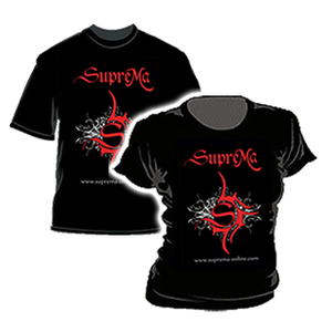 Image of Camiseta SupreMa - SupreMa T-shirt