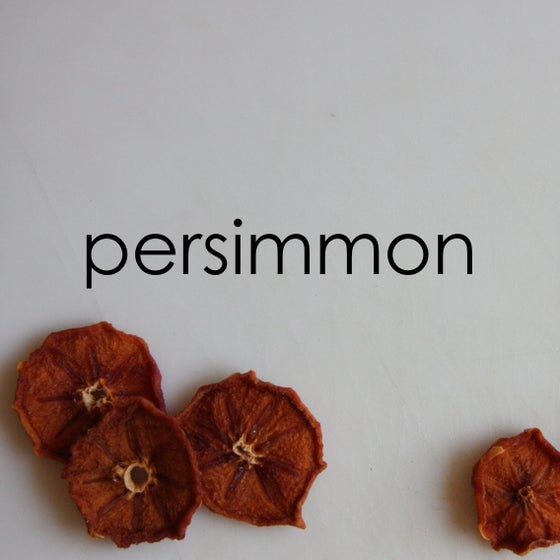 Image of Persimmon