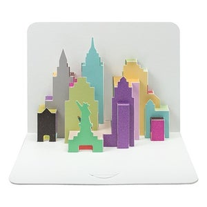 Image of Popup New York - FORM