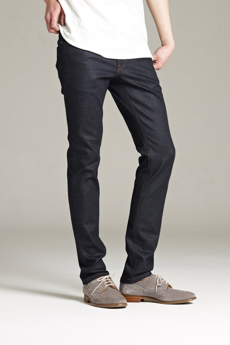 Image of Bloody Shaw H91R - Tapered Slim Fit Jean