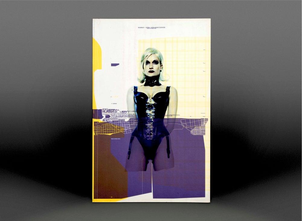 Image of Murray+Vern Catalogue