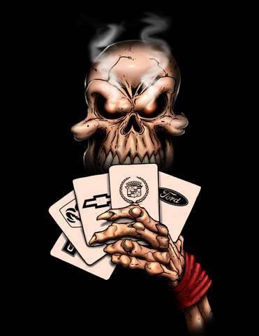 Image of Poker Face Shirt