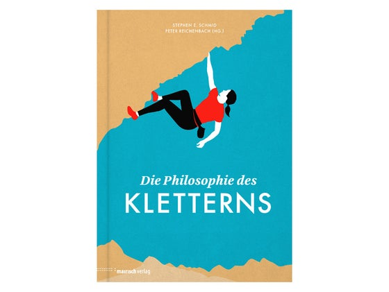 Image of BUCH Die Philosophie des Kletterns