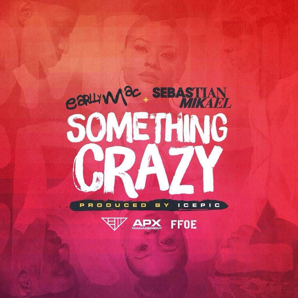 "Image of Earlly Mac - ""Something Crazy"""