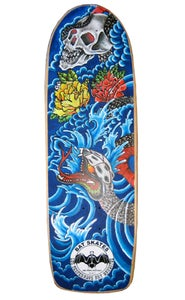 Image of THE STEARNSY - hand painted