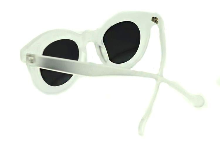 Image of 92. Faded Sunglasses