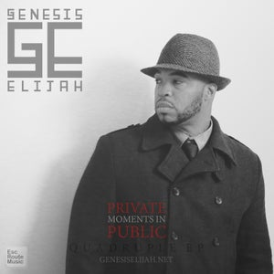 Image of Genesis Elijah - Private Moments In Public (mp3)