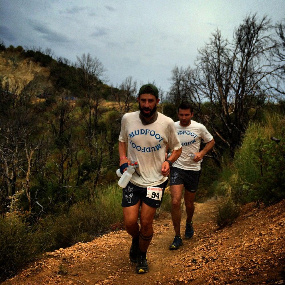 Image of Mudfoot Patagonia Running Gear