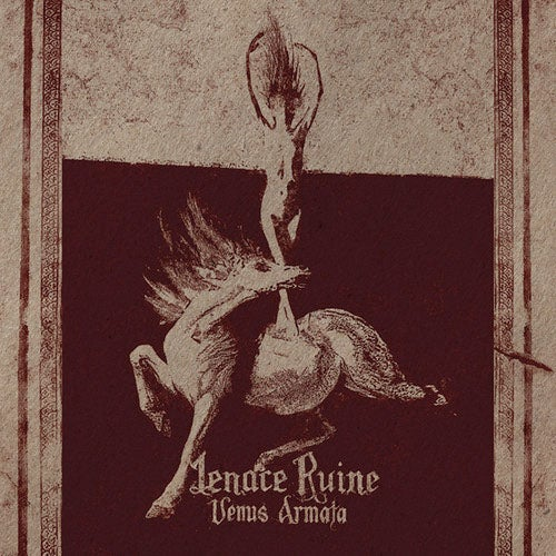 "Image of Menace Ruine ""Venus Armata"" 2xLP"