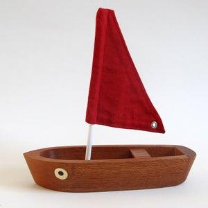 Image of Sailboat