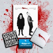 Image of LOWLOW & MOSTRO - SCUSATE PER IL SANGUE EP (SPECIAL PACK)