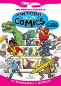 Image of How To Make Awesome Comics