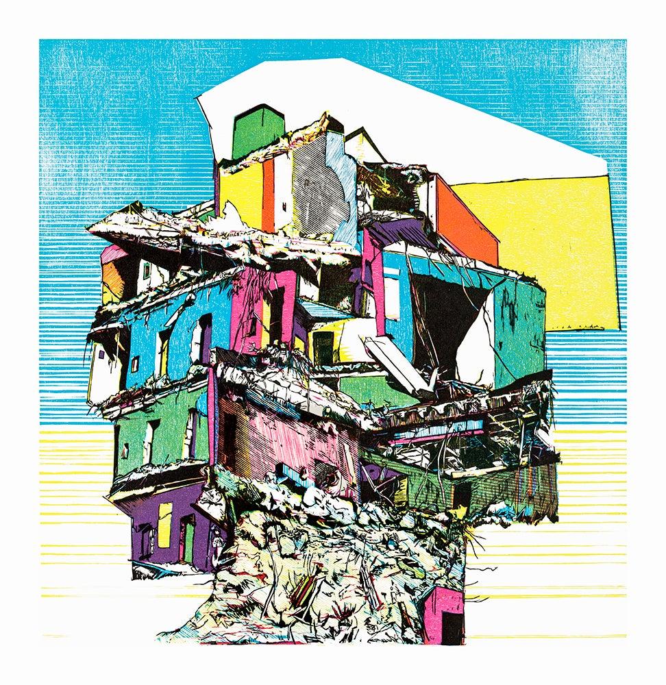 Image of Demolition 3
