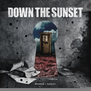 """Image of Down The Sunset EP (2014) - """"Dreamer 