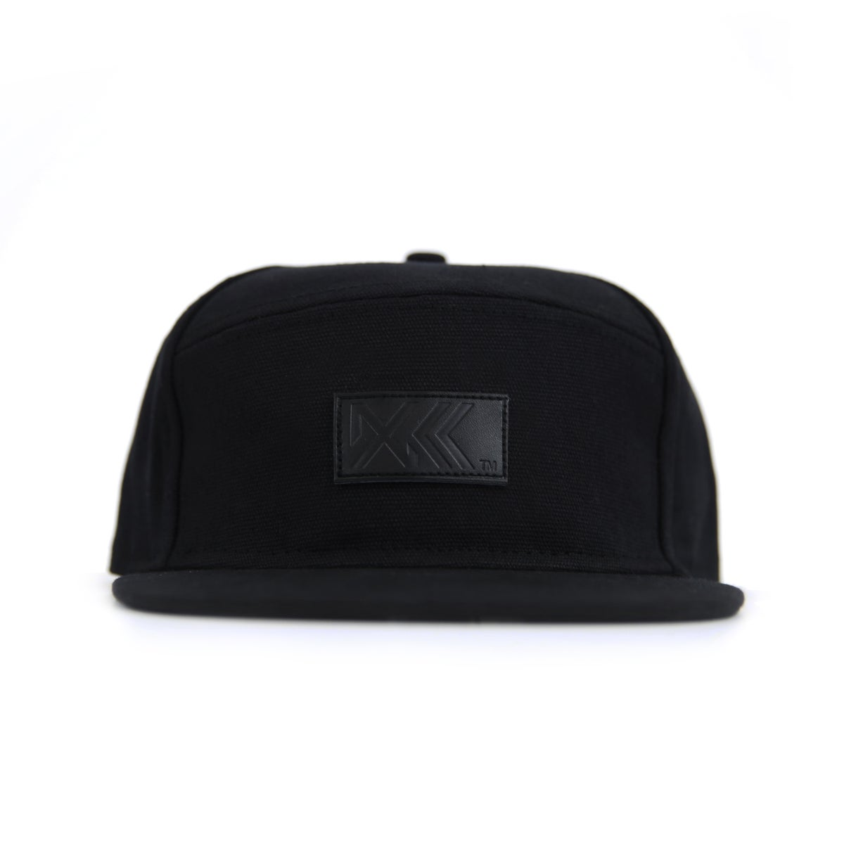 Image of Black DGCC Cap