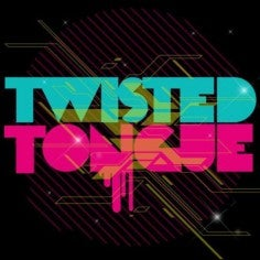 Image of Twisted Tongue - Twisted Tongue - CD Album