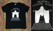 Image of Welcome to Eternal Sleep, T-shirt