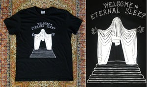 Image of Welcome to Eternal Sleep, T-shirt