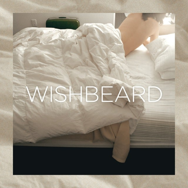 "Image of VOLT 5 |WISHBEARD | Ally Sheedy/Quaaludes 7"""