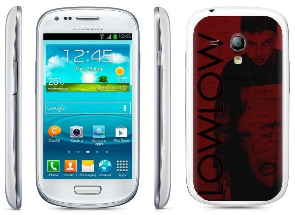 LOWLOW PHONE SKIN  - HONIRO STORE