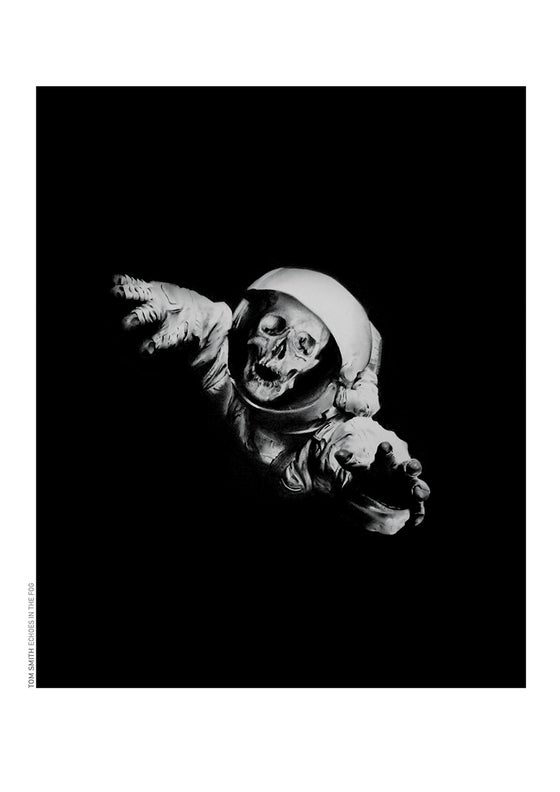 Image of Dead Astronaut