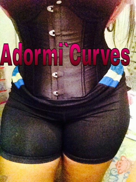 Image of Maximum Strength Corset  Waist Trainer