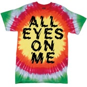 "Image of LIKE MIKE ""ALL EYES ON ME"""