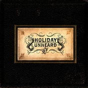 "Image of Holiday Unheard Of ""Carta Marina"" EP"