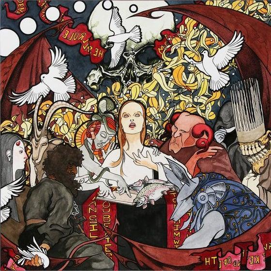Image of Desolated - Verse of Judas promo CD