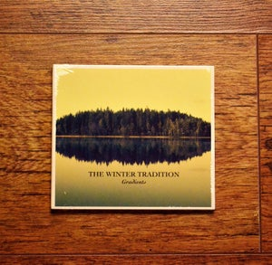 Image of 'Gradients' Album