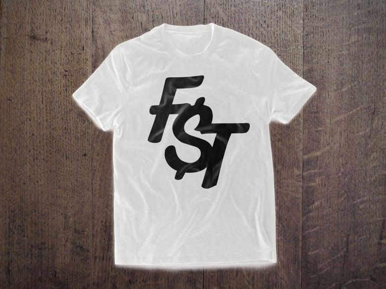 Image of F$T Original Logo Tee