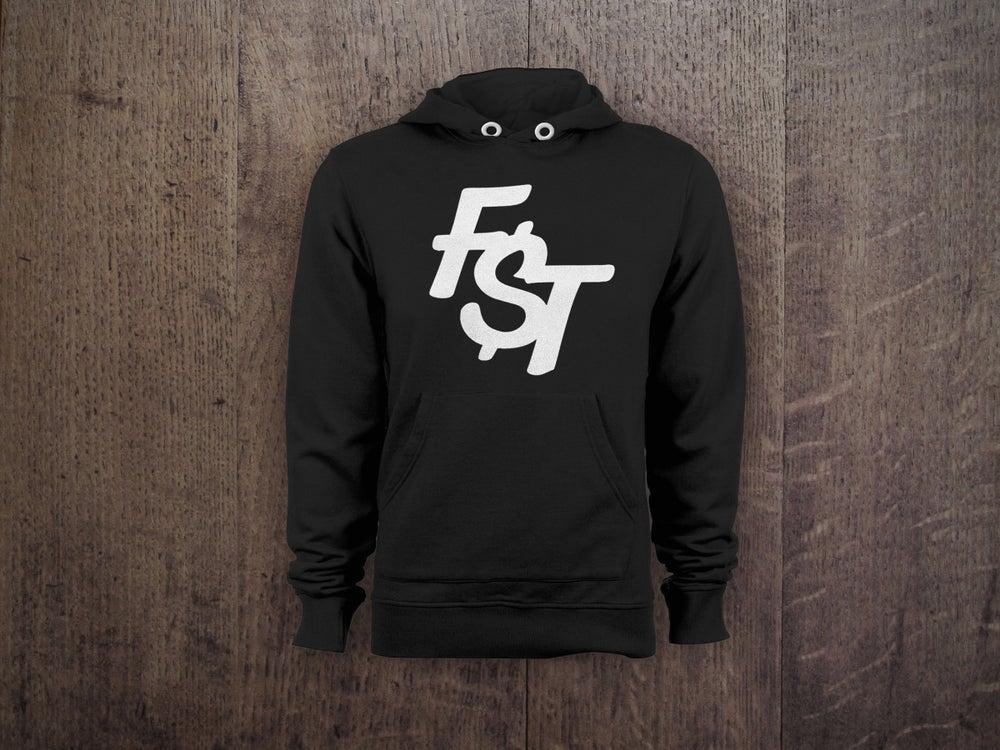 Image of F$T Original Logo Hoodie