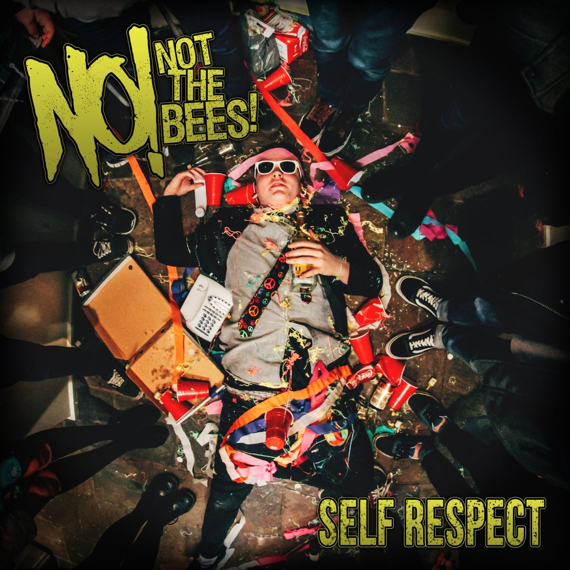 Image of Self Respect EP
