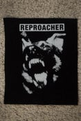 Image of wolf (patch)