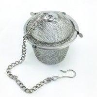 Image of Stainless Steel Tea Basket