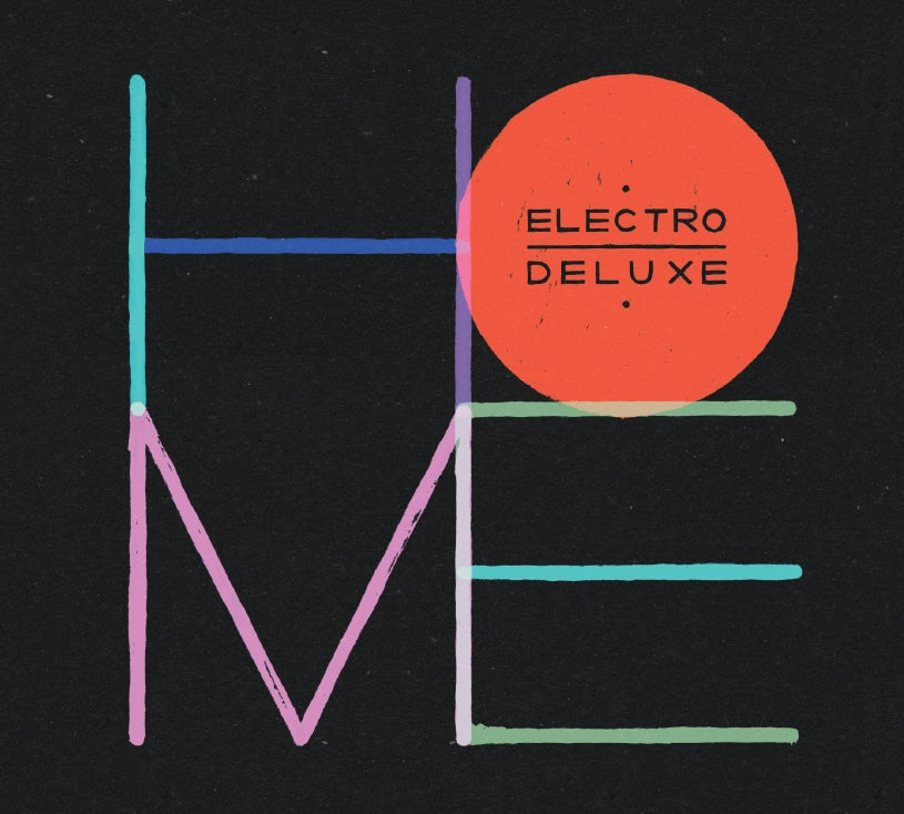 Image of HOME - DELUXE EDITION