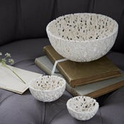 Image of Tangled Web Decorative Bowl