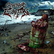 Image of Cerebral Incubation - Asphyxiating on Excrement CD